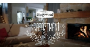 3D zvuk ve spotu Kingswood