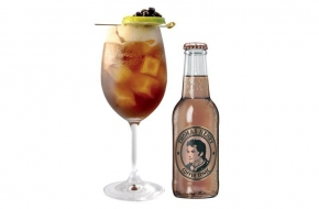 Thomas Henry pøedstavuje Cold Brew Coffee Tonic