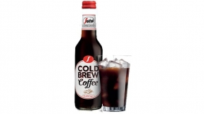 Novinka Segafredo Cold Brew Coffee