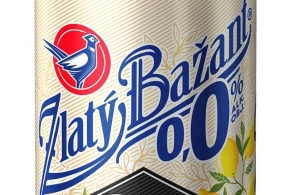 Zlat� Ba�ant Radler 0,0% Light