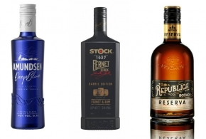 �sp�ch Stocku na London Spirits Competition