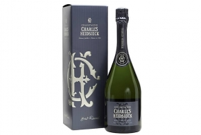 Charles Heidsieck je Champagne of the Year