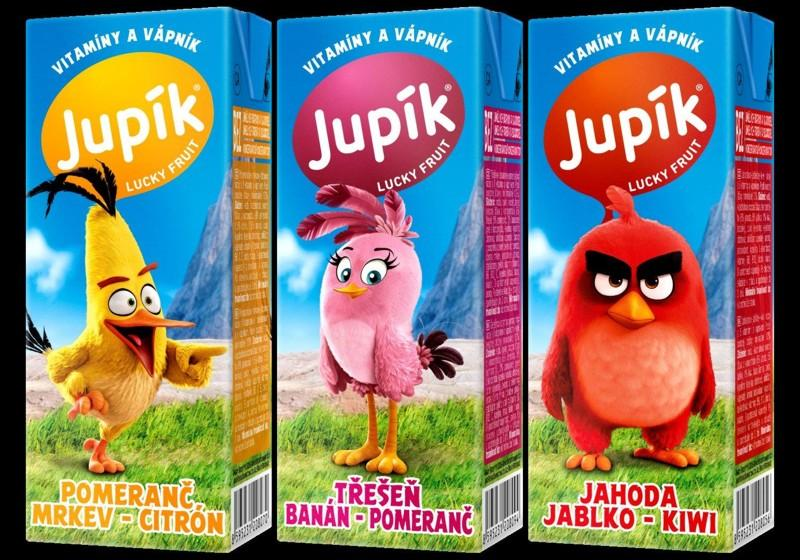 Jup�k Lucky Fruit